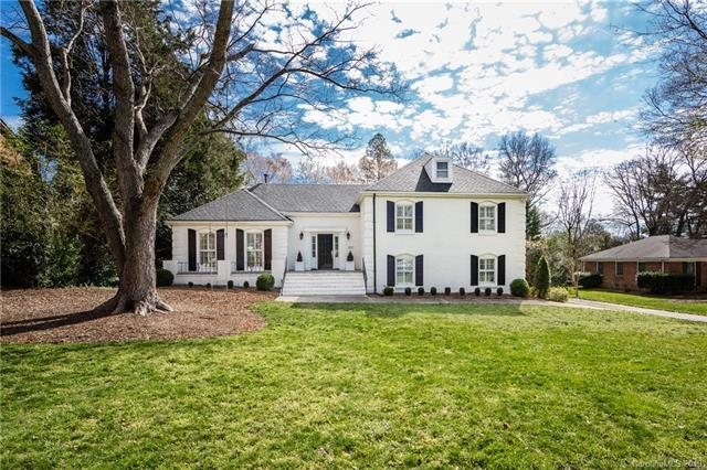 2127 Edenton Road, Charlotte, NC 28211 (#3471993) :: Zanthia Hastings Team