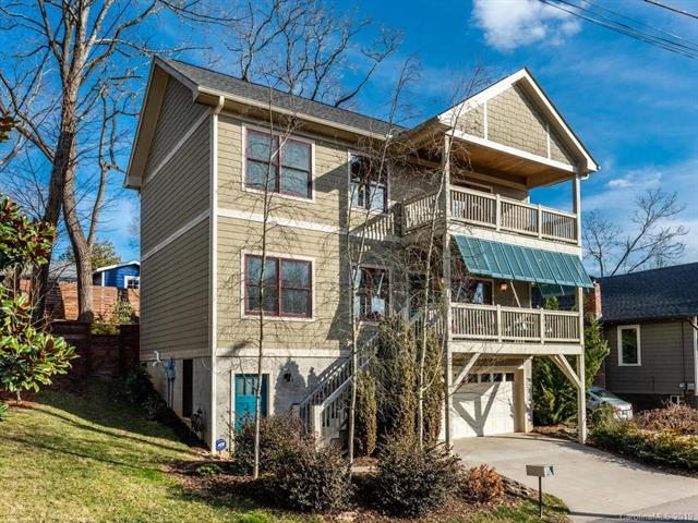 25 Madison Street, Asheville, NC 28801 (#3472050) :: Puffer Properties