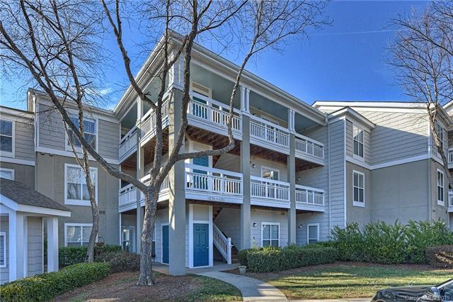 1210 Torrence Circle #11, Davidson, NC 28036 (#3472055) :: Scarlett Real Estate