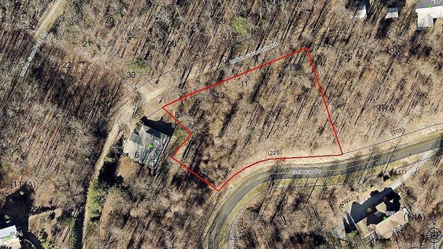 Lot 2 Eastgate Gateway Drive #2, Hendersonville, NC 28739 (#3472078) :: Keller Williams Professionals