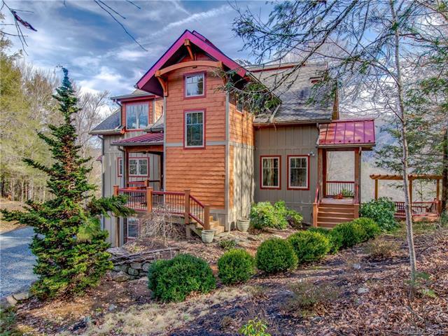 179 Deer Leap #34, Marshall, NC 28753 (#3472105) :: Carlyle Properties