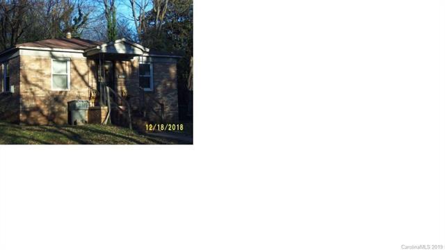 2118 Gilbert Street, Charlotte, NC 28216 (#3472112) :: Team Honeycutt
