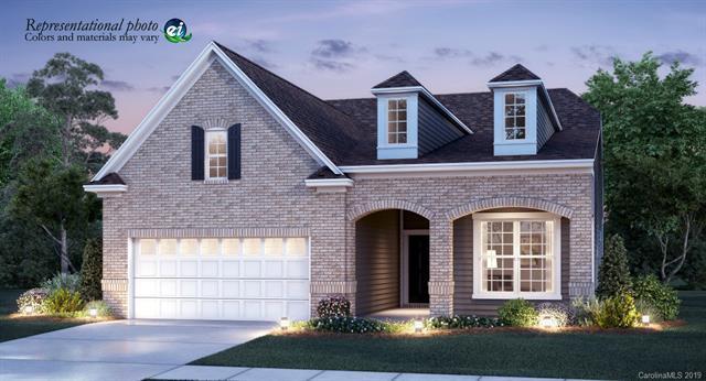 13217 Roderick Drive #59, Huntersville, NC 28078 (#3472114) :: Rinehart Realty