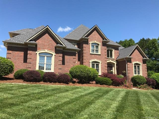 1117 Baltusrol Lane, Marvin, NC 28173 (#3472116) :: Rinehart Realty