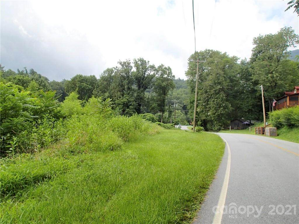 160 Boys Camp Road, Lake Lure, NC 28746 (#3472129) :: Keller Williams Professionals