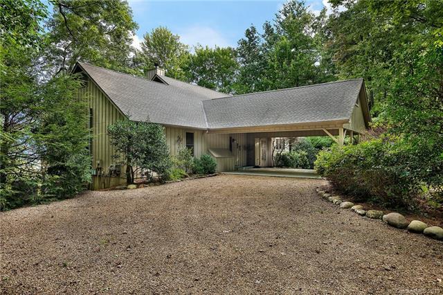 224 Panther Ridge Road Pr 6,7, Lake Toxaway, NC 28747 (#3472150) :: Exit Mountain Realty