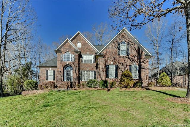 6361 Fox Chase Drive #16, Davidson, NC 28036 (#3472159) :: The Ramsey Group