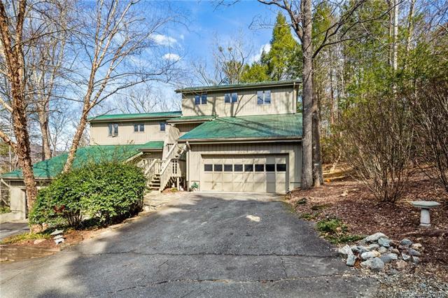 135 Mountain Village Boulevard #2006, Lake Lure, NC 28746 (#3472175) :: Puffer Properties