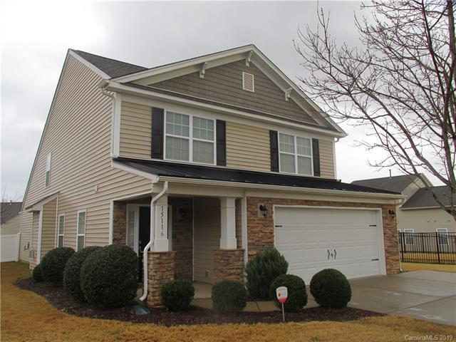 15116 Cavanshire Trail, Charlotte, NC 28278 (#3472180) :: High Performance Real Estate Advisors