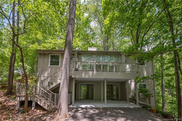 192 White Pine Drive, Lake Lure, NC 28746 (#3472183) :: Washburn Real Estate