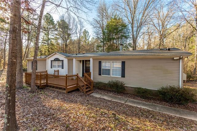 5325 Waterlynn Drive #8, Clover, SC 29710 (#3472200) :: RE/MAX RESULTS