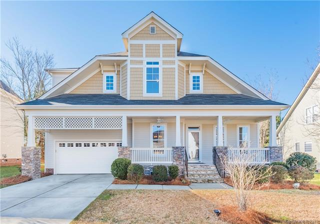 399 Shoreline Parkway, Tega Cay, SC 29708 (#3472222) :: The Andy Bovender Team