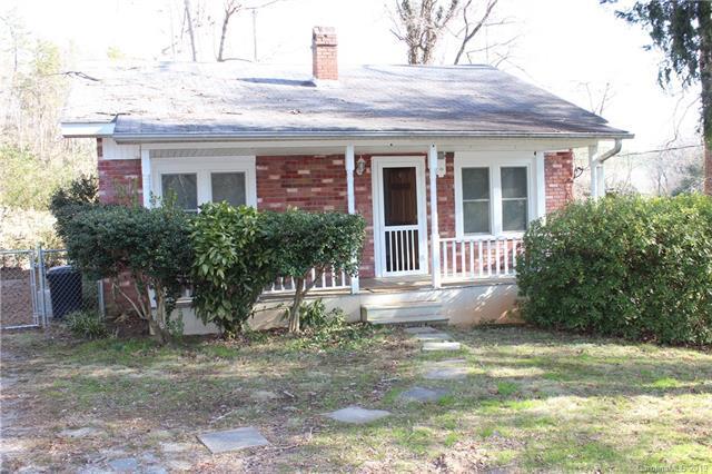 105 Beaver Street, Tryon, NC 28782 (#3472264) :: Exit Mountain Realty