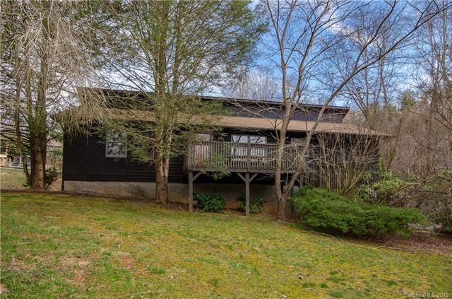 2 Fieldcrest Court, Asheville, NC 28806 (#3472292) :: Puffer Properties