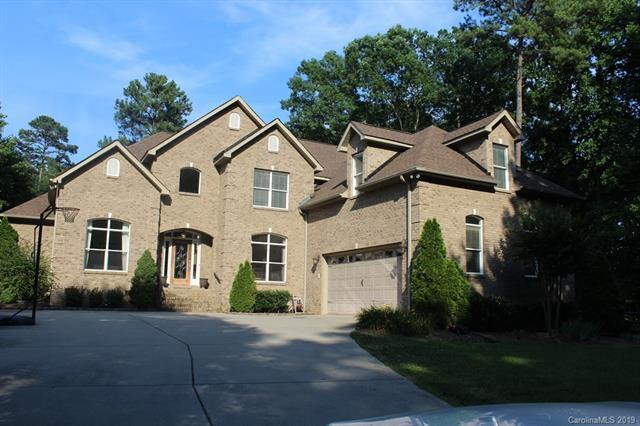 421 Greenbay Road, Mooresville, NC 28117 (#3472310) :: Exit Mountain Realty