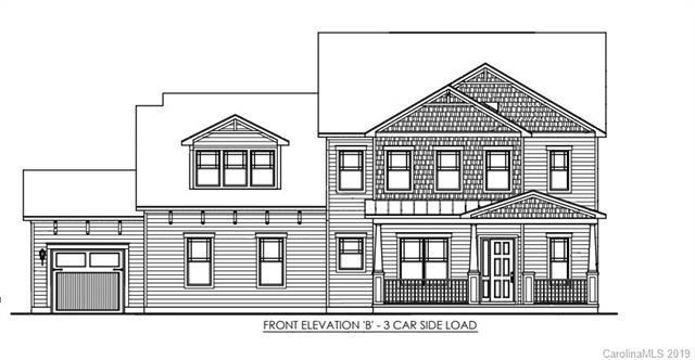 171 Riverstone Drive #8, Davidson, NC 28036 (#3472315) :: Cloninger Properties