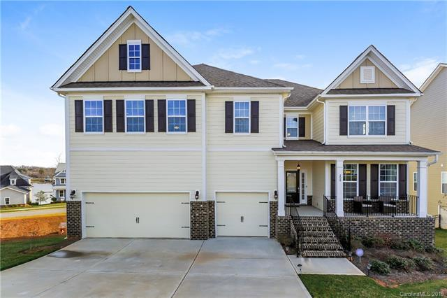 208 Canoe Pole Lane, Mooresville, NC 28117 (#3472342) :: LePage Johnson Realty Group, LLC