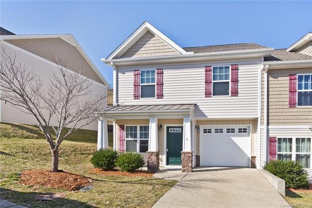 5 Barnett Shoals Drive G1-1, Weaverville, NC 28787 (#3472354) :: Puffer Properties
