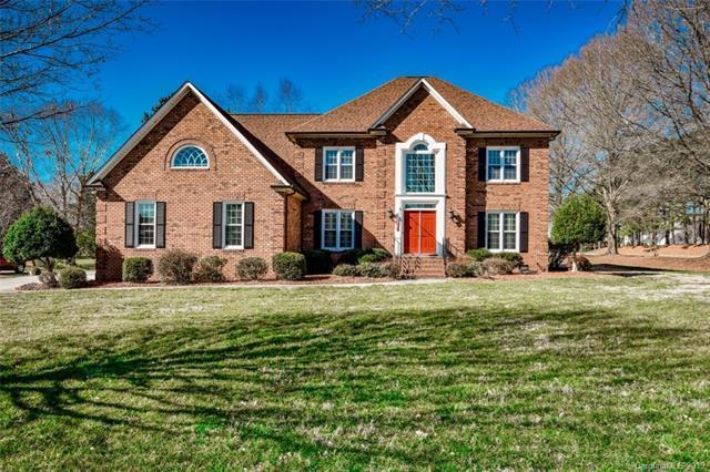 5306 Bedfordshire Avenue, Harrisburg, NC 28075 (#3472394) :: LePage Johnson Realty Group, LLC