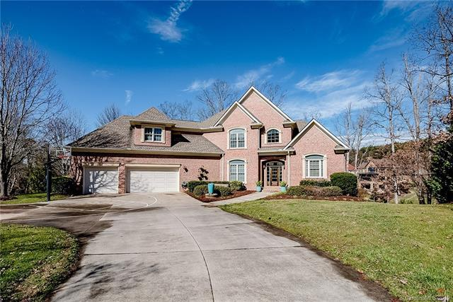 108 Windy Run Lane, Mooresville, NC 28117 (#3472411) :: Keller Williams South Park