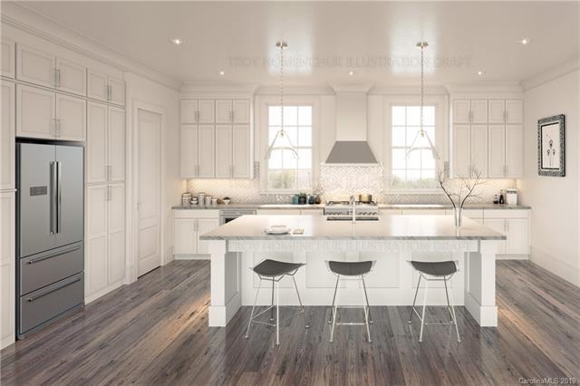 6537 Hazelton Drive #5, Charlotte, NC 28210 (#3472426) :: Scarlett Real Estate