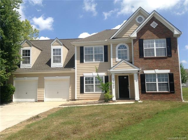 13003 Shannon Park Lane, Charlotte, NC 28273 (#3472453) :: Exit Mountain Realty