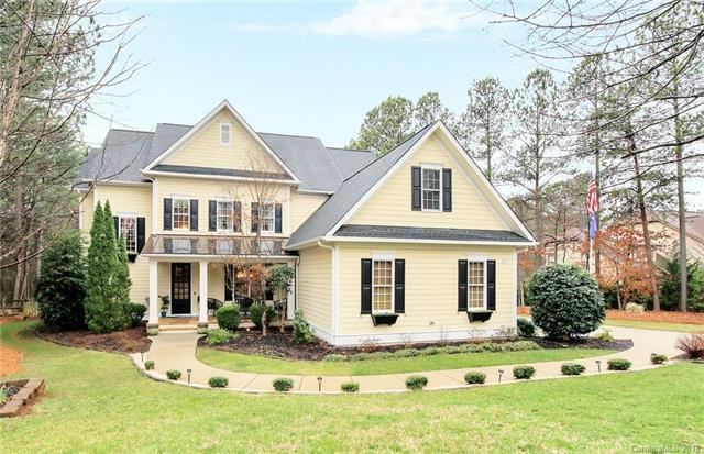 379 Bayberry Creek Circle, Mooresville, NC 28117 (#3472466) :: LePage Johnson Realty Group, LLC
