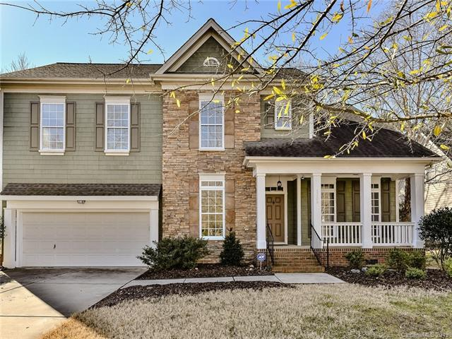 1209 Whitetail Drive, Tega Cay, SC 29708 (#3472486) :: The Andy Bovender Team