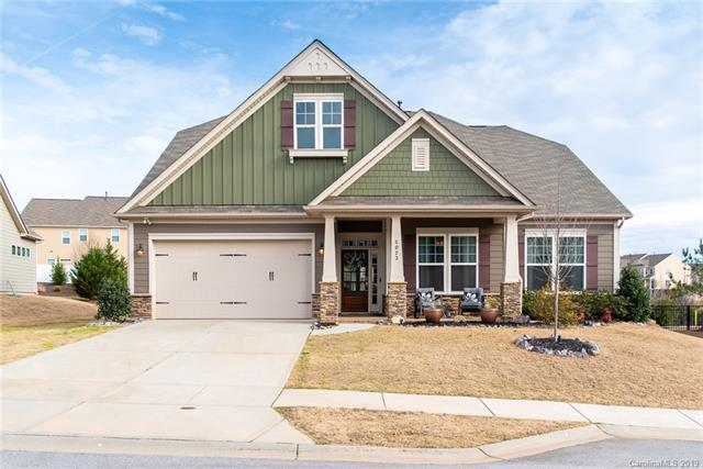 5023 Wesley Court, Lancaster, SC 29720 (#3472489) :: Exit Mountain Realty