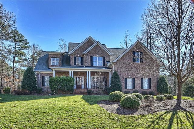 268 Indian Trail, Mooresville, NC 28117 (#3472553) :: The Temple Team