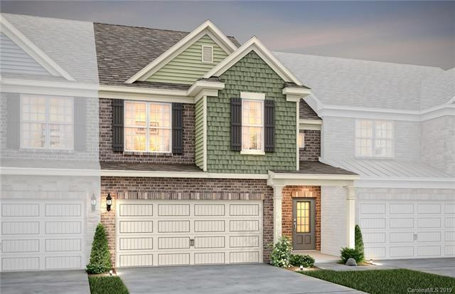 3032 Hartson Pointe Drive #48, Indian Land, SC 29707 (#3472581) :: High Performance Real Estate Advisors