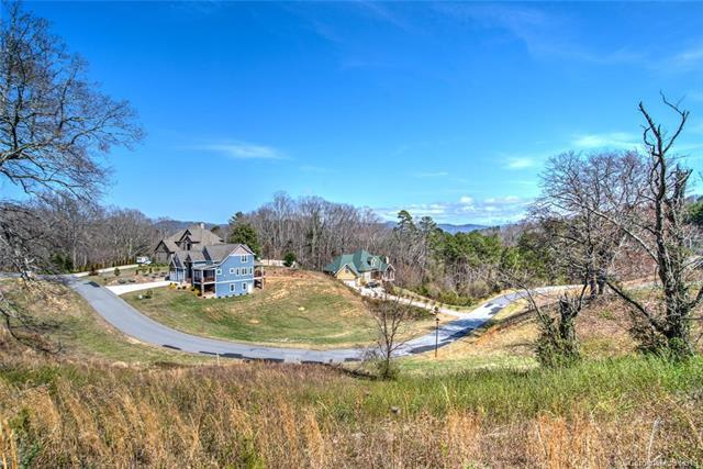 19 Magnolia Farms Drive #3, Asheville, NC 28806 (#3472582) :: Exit Mountain Realty