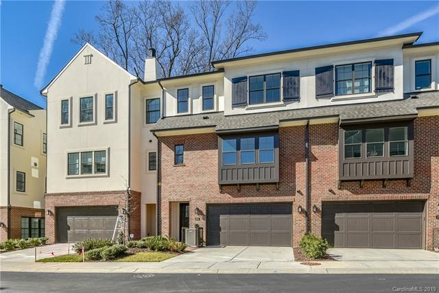 3014 Fairview Villa Court, Charlotte, NC 28209 (#3472583) :: Homes Charlotte
