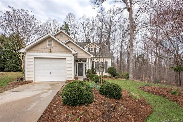 5049 Gibbons Link Road, Charlotte, NC 28269 (#3472609) :: The Ramsey Group