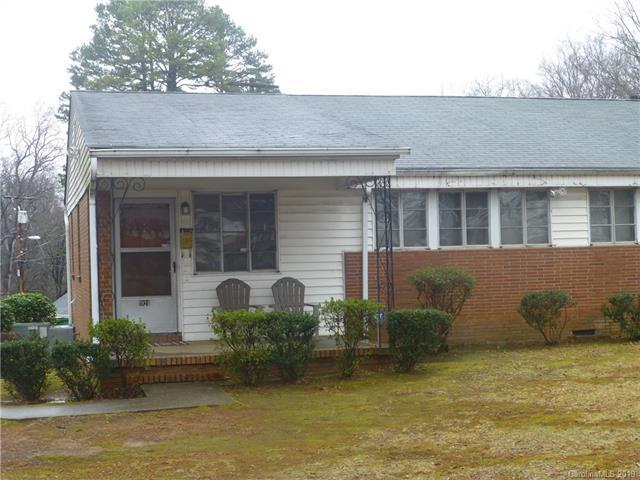 1924 Dickens Avenue, Charlotte, NC 28208 (#3472618) :: Exit Mountain Realty