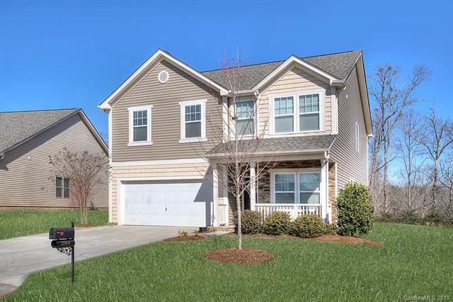 2504 Sierra Chase Drive, Monroe, NC 28112 (#3472638) :: Exit Mountain Realty