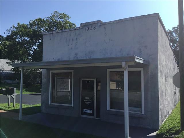 513 Chapel Street, Landis, NC 28088 (#3472652) :: Homes Charlotte