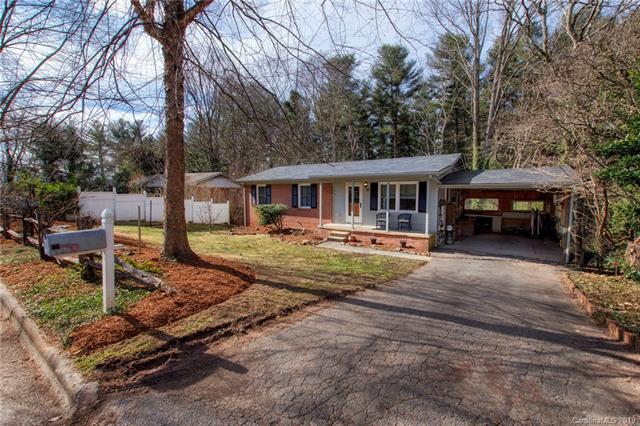 55 Hornot Circle, Asheville, NC 28806 (#3472660) :: Puffer Properties