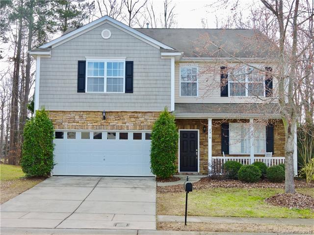 2310 Nettleton Court, Matthews, NC 28105 (#3472670) :: Scarlett Real Estate