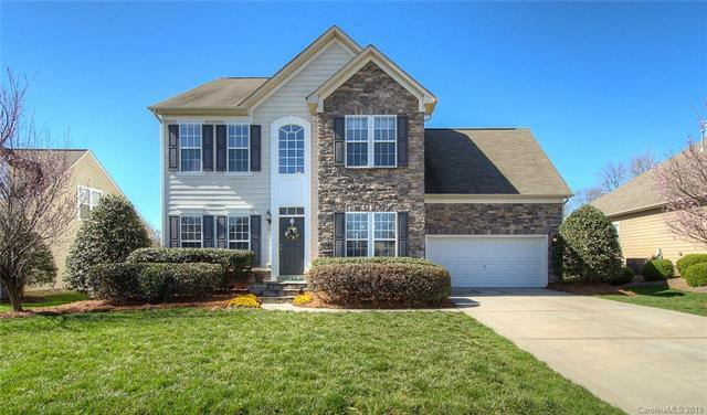 1834 Seefin Court, Indian Trail, NC 28079 (#3472685) :: LePage Johnson Realty Group, LLC