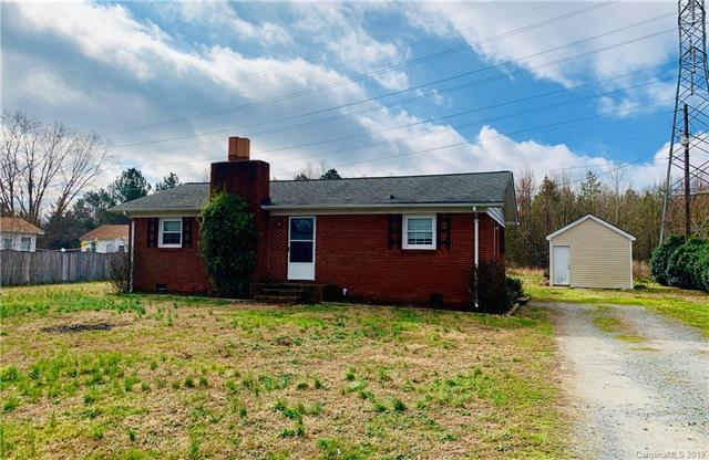 3607 Wolfe Road #52, Monroe, NC 28112 (#3472707) :: The Ramsey Group