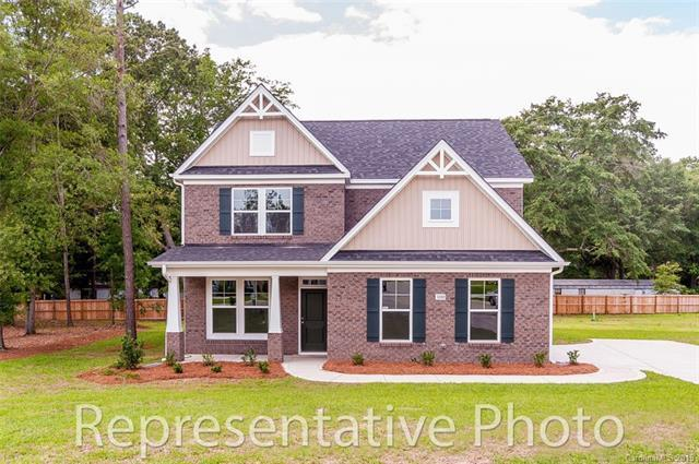 5352 Gatsby Circle, Rock Hill, SC 29732 (#3472722) :: High Performance Real Estate Advisors