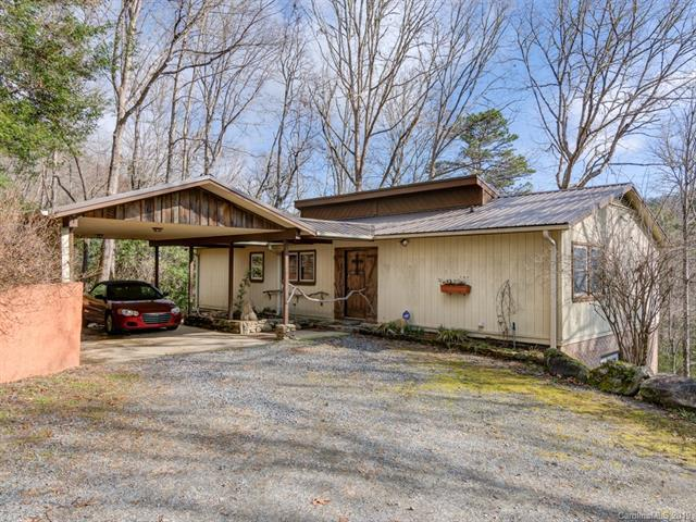 200 Mine Mountain Drive, Pisgah Forest, NC 28768 (#3472764) :: Carlyle Properties