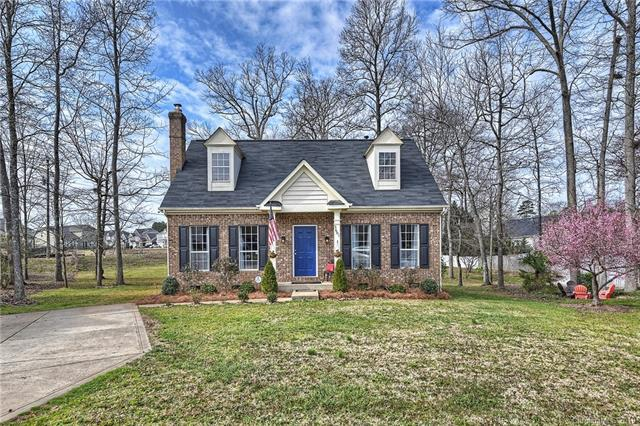 3601 Arthur Street, Indian Trail, NC 28079 (#3472786) :: The Ramsey Group