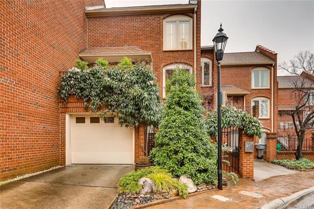 311 Settlers Lane, Charlotte, NC 28202 (#3472811) :: Stephen Cooley Real Estate Group