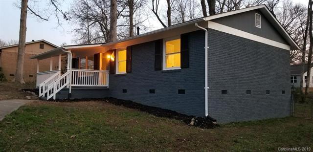 4038 Strangford Avenue, Charlotte, NC 28215 (#3472837) :: SearchCharlotte.com