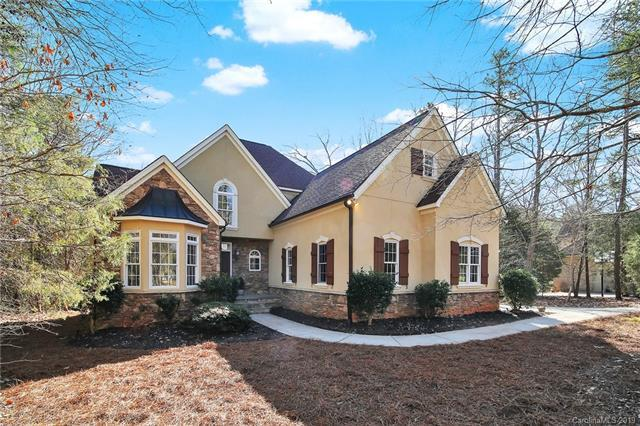 1426 Doe Ridge Lane, Fort Mill, SC 29715 (#3472864) :: Exit Mountain Realty