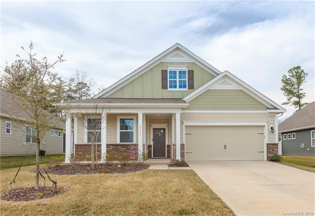 2136 Seagull Drive #35, Denver, NC 28037 (#3472877) :: The Ramsey Group