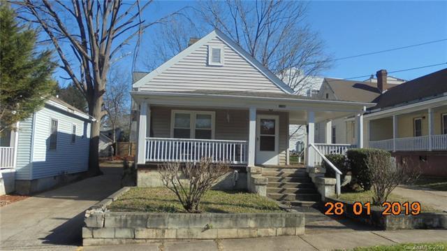 1108 Greenleaf Avenue, Charlotte, NC 28202 (#3472883) :: Keller Williams South Park