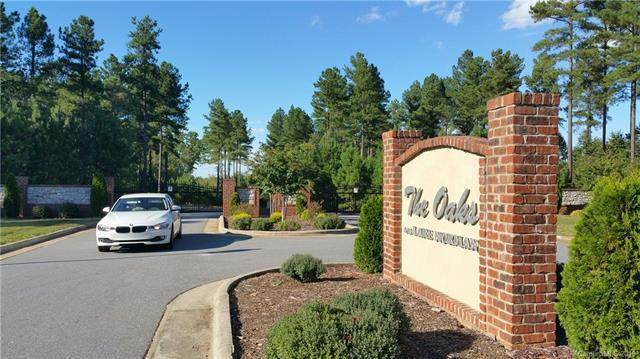 Lot 1 Bluewater Drive #1, Statesville, NC 28677 (#3472887) :: Exit Mountain Realty